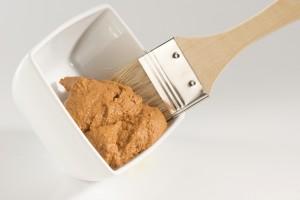Pumpkin Crème Brûlée Body Wrap - Makes Scents Natural Spa Line