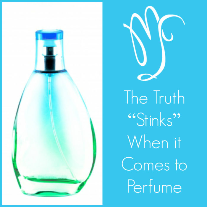 "The Truth ""Stinks"" When it Comes to Perfume"