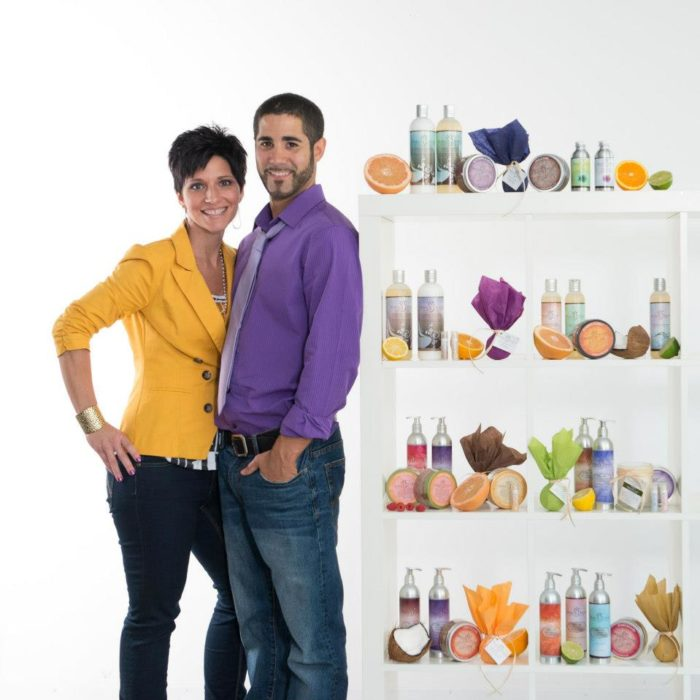 The Raw Truth Behind Makes Scents Natural Spa Line