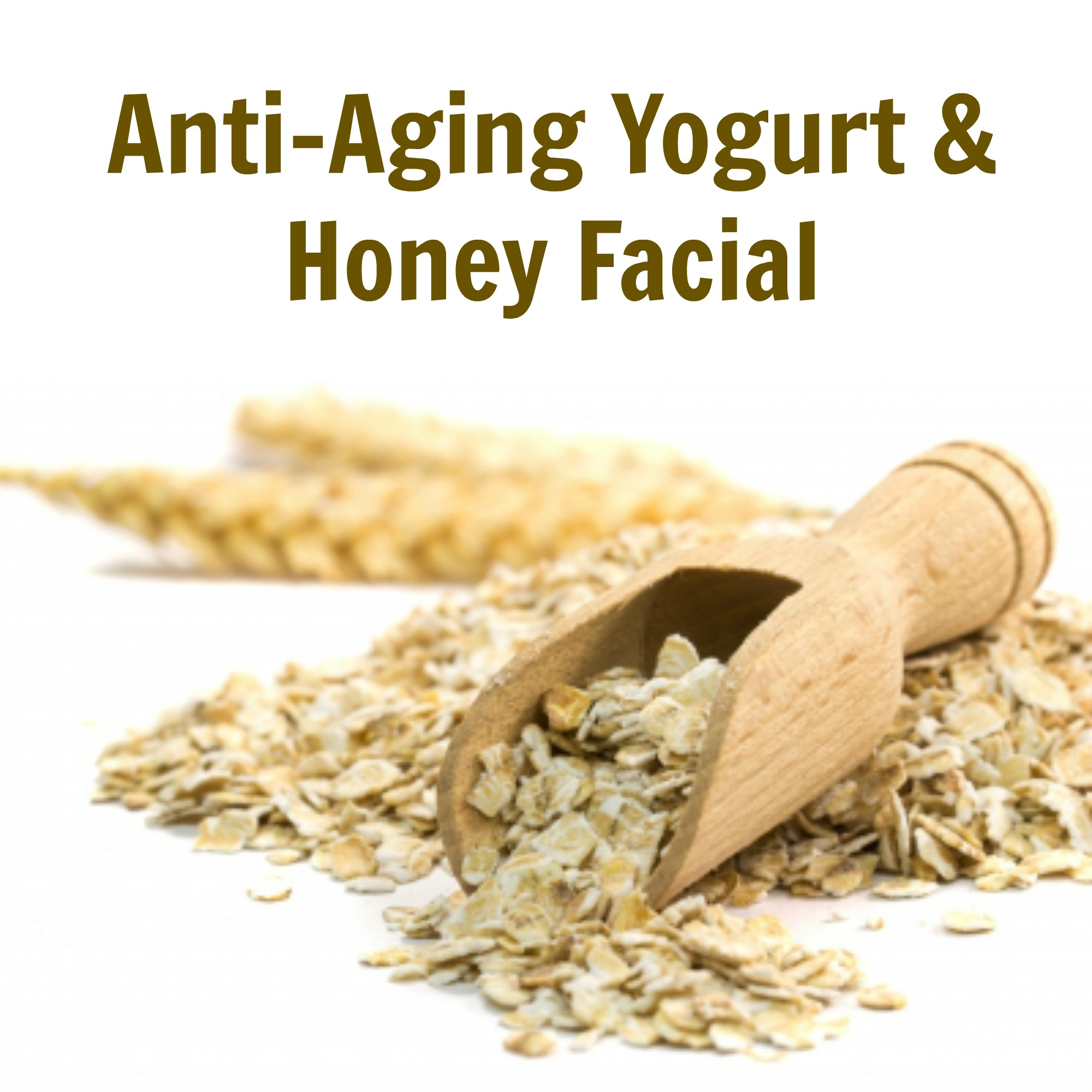 Diy Anti Aging Facial Mask Makes Scents Natural Spa Linemakes