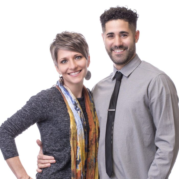 Heather & Nathan Kreider - Makes Scents Natural Spa Line