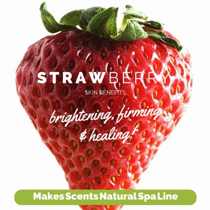 Fruit & Veggie Trends in Skincare