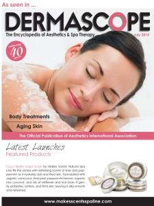 DERMASCOPE Magazine July 2015