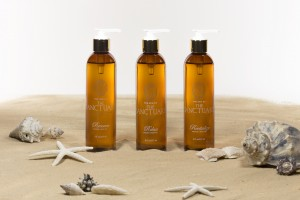The Spa at The Sanctuary at Kiawah Island - Custom Massage Oil - Makes Scents Natural Spa Line