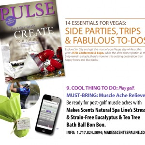 ISPA Pulse Magazine July 2014