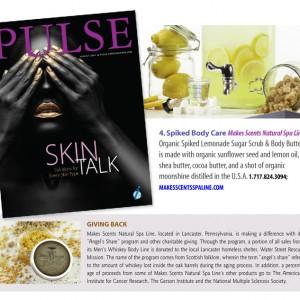 ISPA Pulse Magazine August 2014