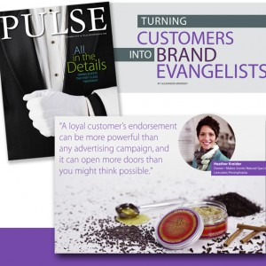 ISPA Pulse Magazine November 2014
