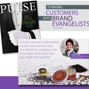 ISPA Pulse Magazine November 2014