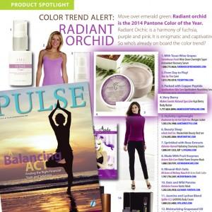 ISPA Pulse Magazine June 2014