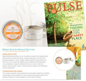 ISPA Pulse Magazine