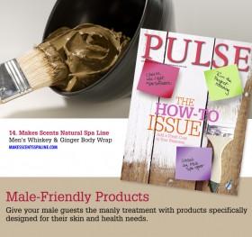 ISPA Pulse Magazine