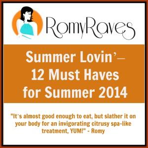 Romy Raves