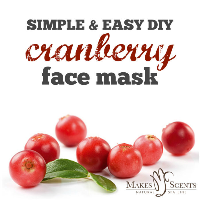 Skin Brightening DIY Face Mask Recipe_Makes Scents Natural Spa Line