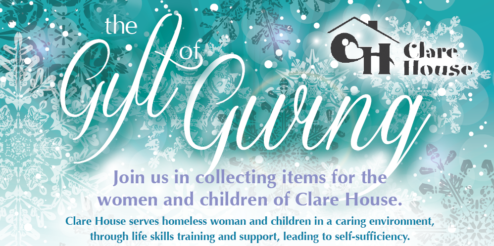 Clare House Drive - Makes Scents Natural Spa Line