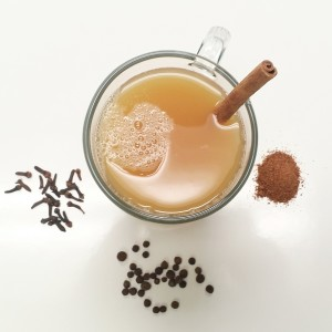 Warm Mulled Cider - Makes Scents Natural Spa Line