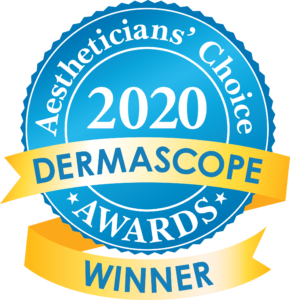 DERMASCOPE Magazine | 2020 Aestheticians' Choice Awards | Makes Scents Natural Spa Line