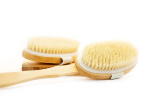 Simple & Effective Ayurvedic Skin Brushing Techniques