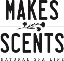 Makes Scents Natural Spa Line