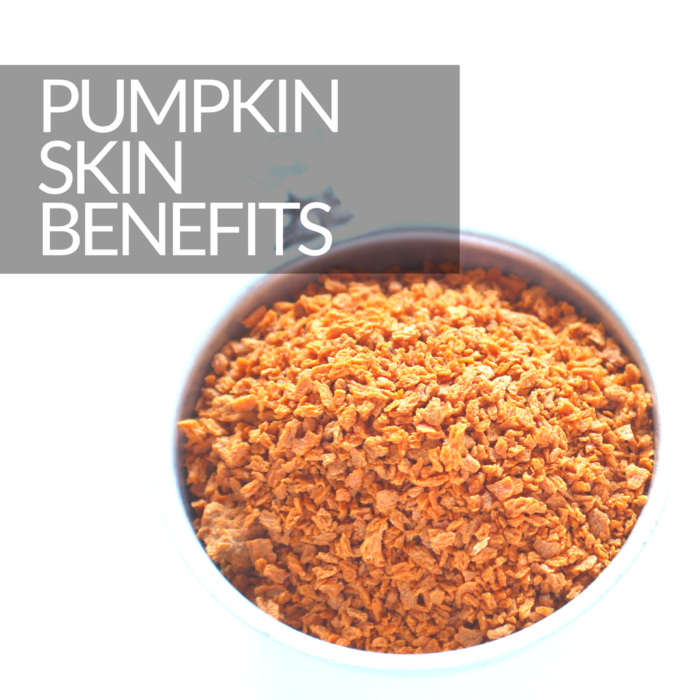 The Power Of Pumpkin For Your Skin