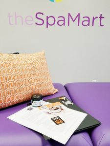 Makes Scents Natural Spa Line - The Spa Mart