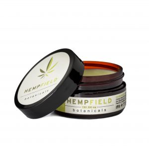 Hempfield Botanicals Salve
