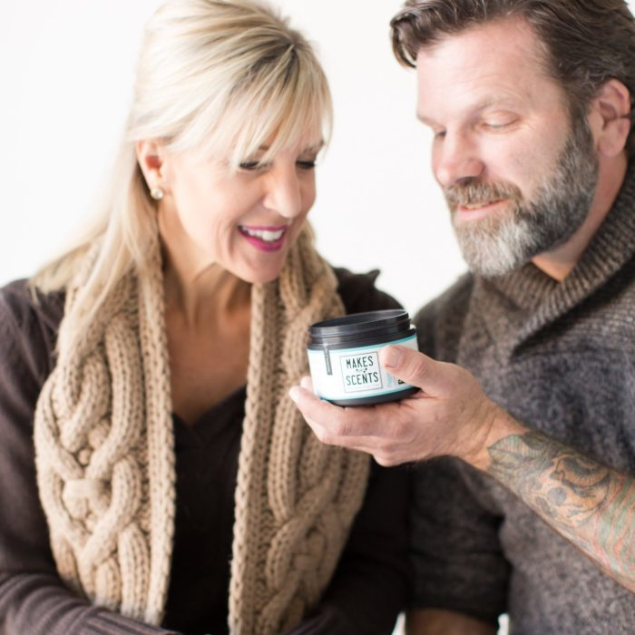 Holiday Gift Ideas For Him & Her | Makes Scents Natural Spa Line