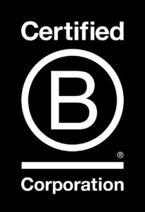 Certified B Corp | Makes Scents Natural Spa Line
