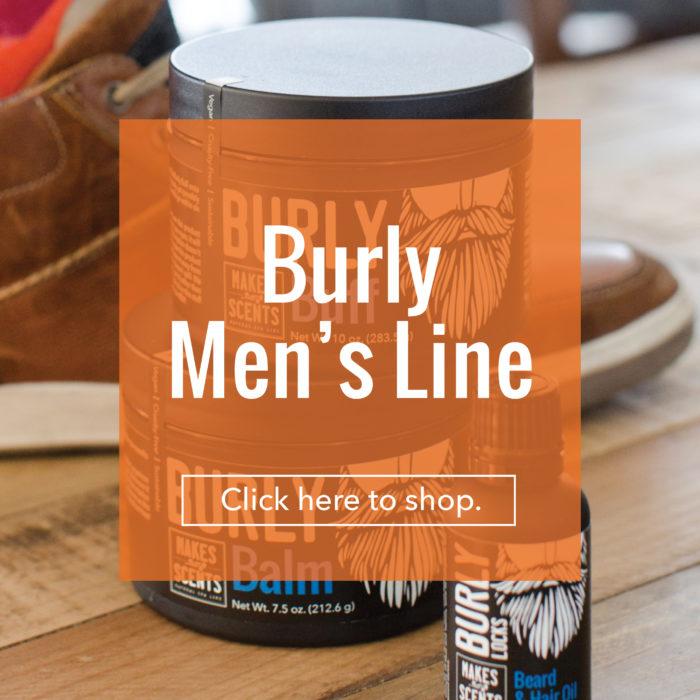 Burly Men's Line