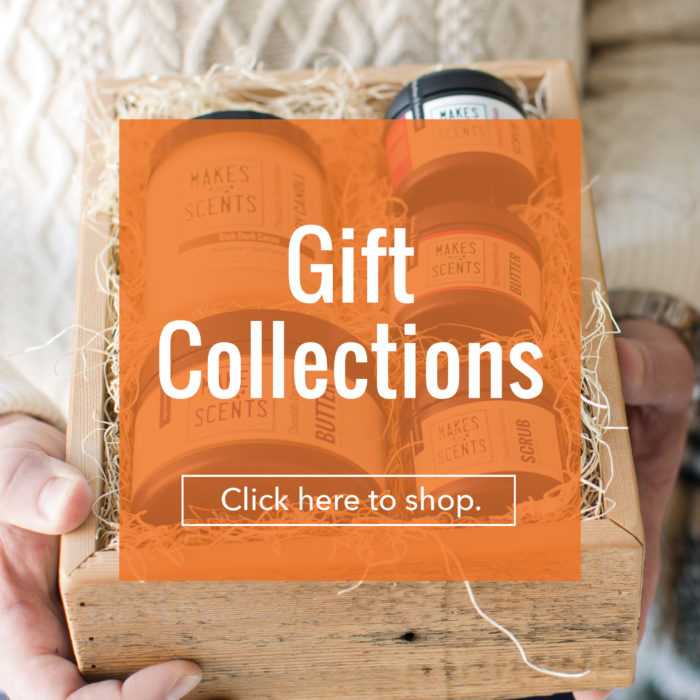 Spa Gift Collections