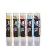 Vegan Cruelty-Free Lip Balm   Makes Scents Natural Spa Line