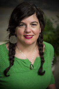 Lauren Hertz | Production Assistant