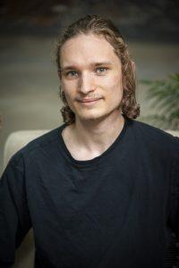 Darrian Schaeffer | Production Assistant