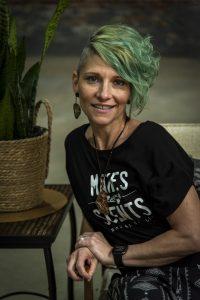Heather Kreider | Makes Scents Natural Spa Line