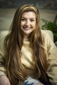 Megan Bernhardt | Makes Scents Natural Spa Line