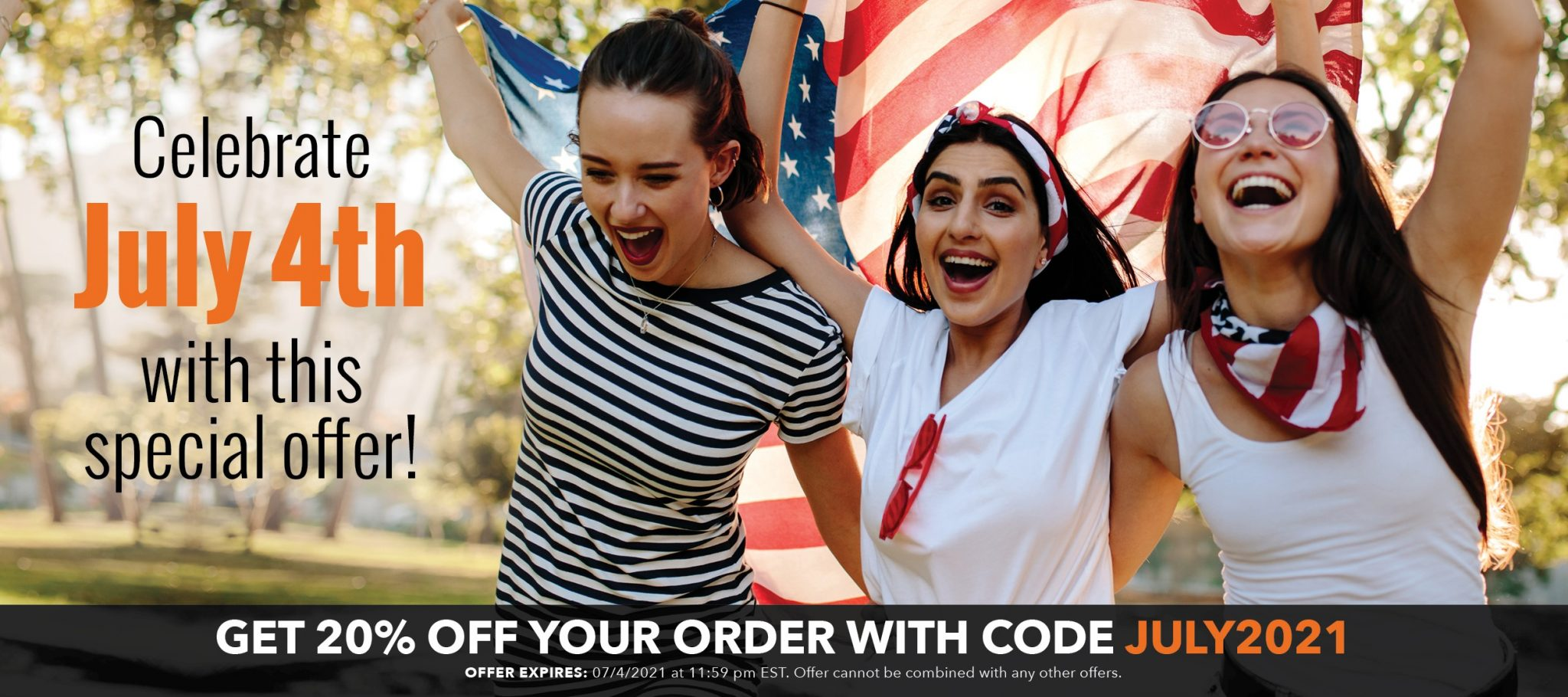 Independence Day Sale | Makes Scents Natural Spa Line